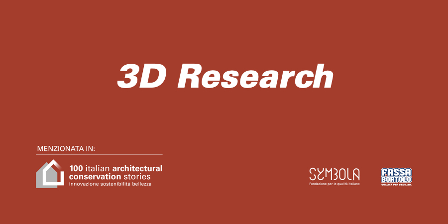 3D Research