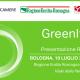 Presentazione GreenItaly a Bologna