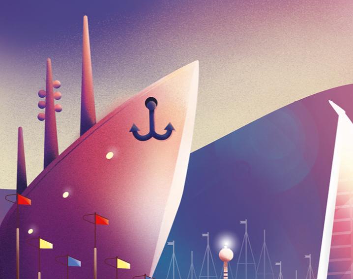 Le Capitali della Nautica aprono il Salone Nautico Internazionale di Genova