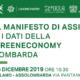 Il Manifesto di Assisi e i dati della Green Economy lombarda. Milano, 16 dicembre
