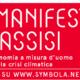 Presentazione Manifesto di Assisi. Sacro Convento di San Francesco, 24 gennaio