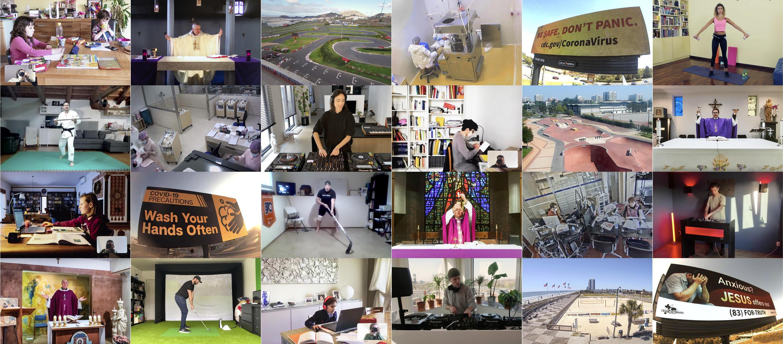 La Fotografia post-emergenza? Tutela, cultura, qualità, comunità e digitalizzazione