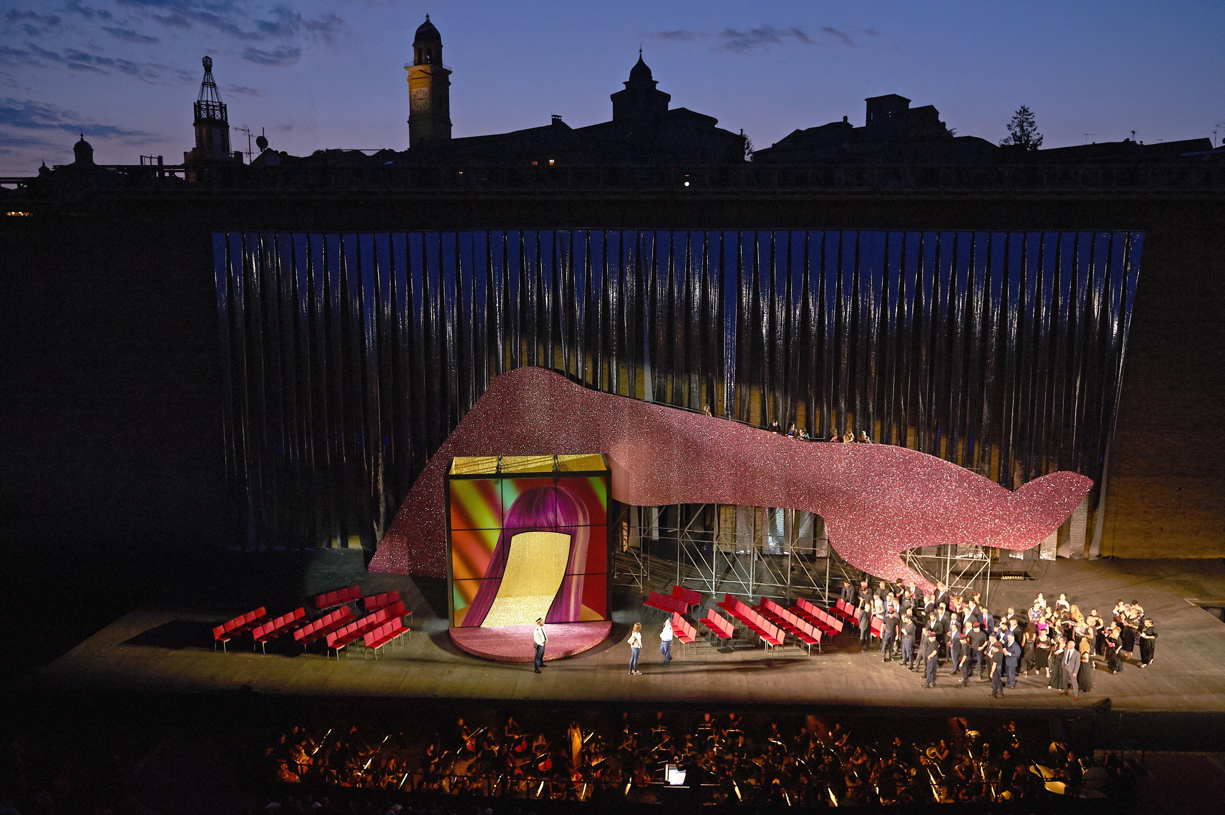 L'Opera ai tempi del Covid-19