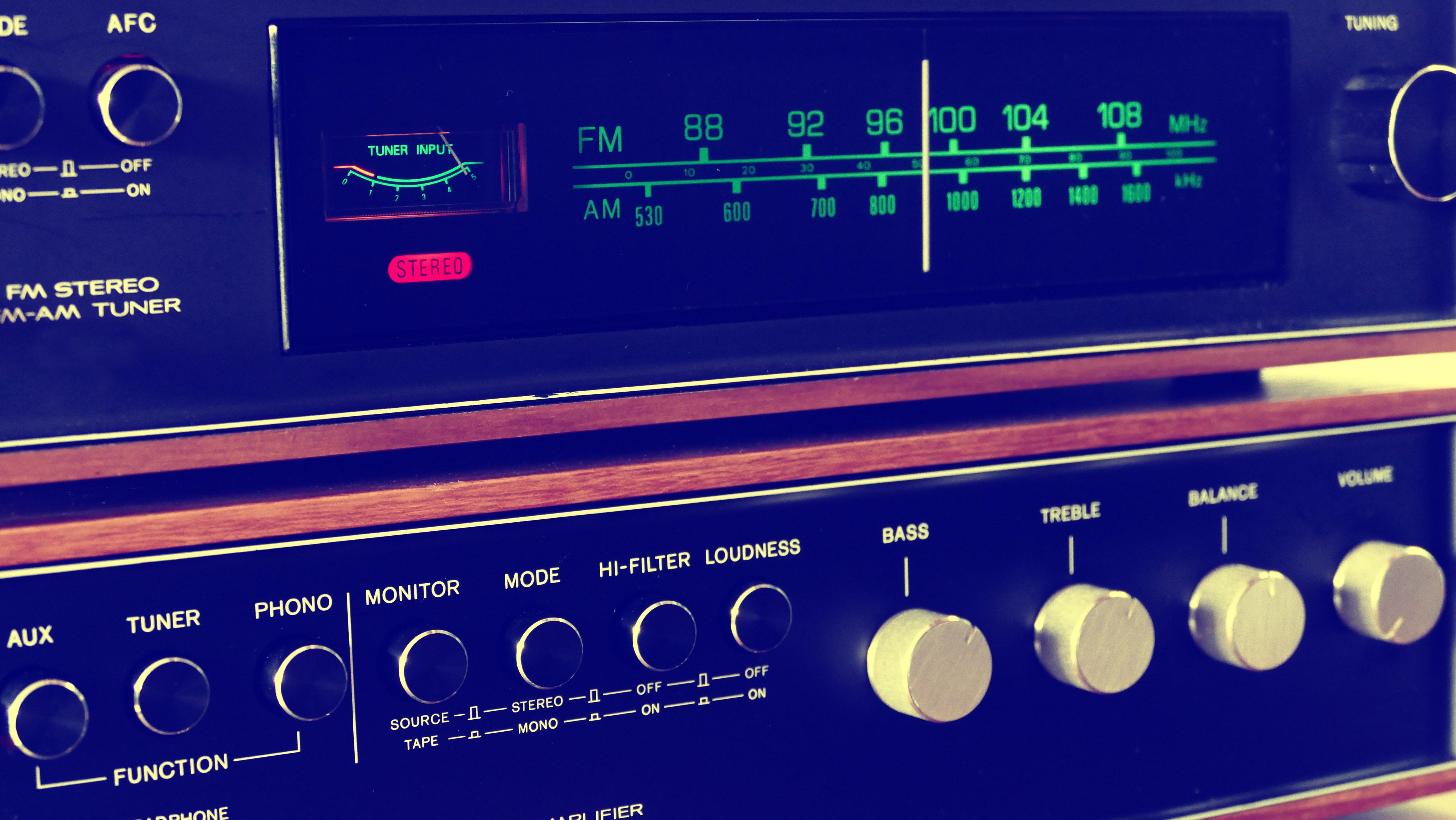 La Radio ai tempi del COVID-19