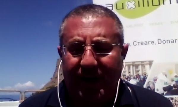 Angelo Chiorazzo