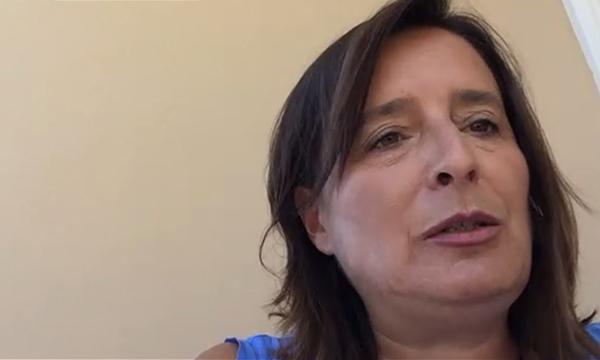 Sabrina Florio