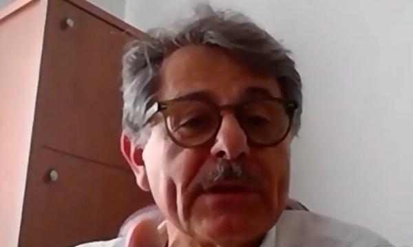 Roberto Di Vincenzo