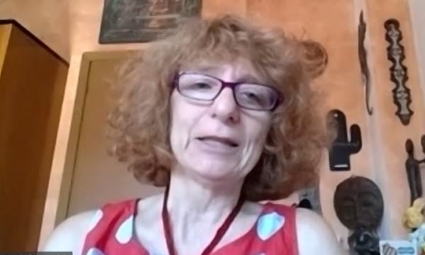 Elena Jachia (introduzione) -