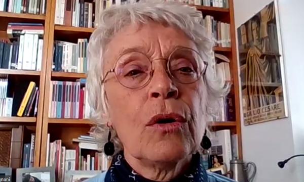 Rosanna Lampugnani