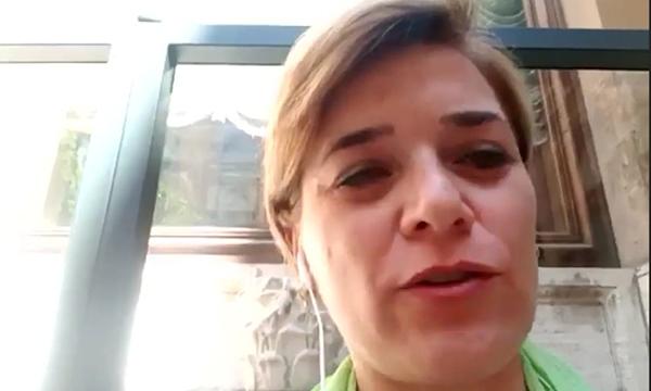 Rossella Muroni