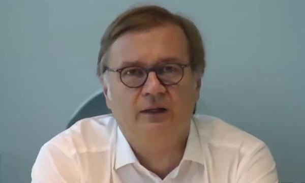 Agostino Rebaudengo