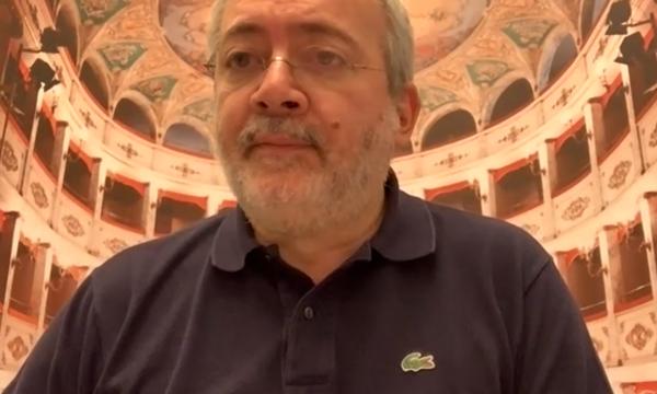 Fabio Renzi (introduzione)