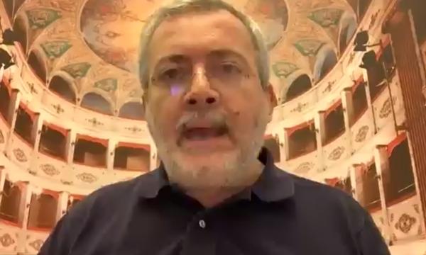 Fabio Renzi (Conclusione)