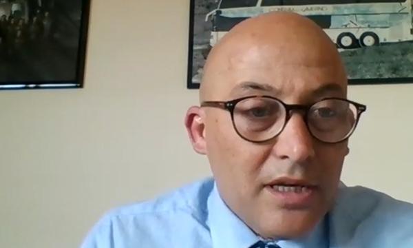 Sandro Sborgia