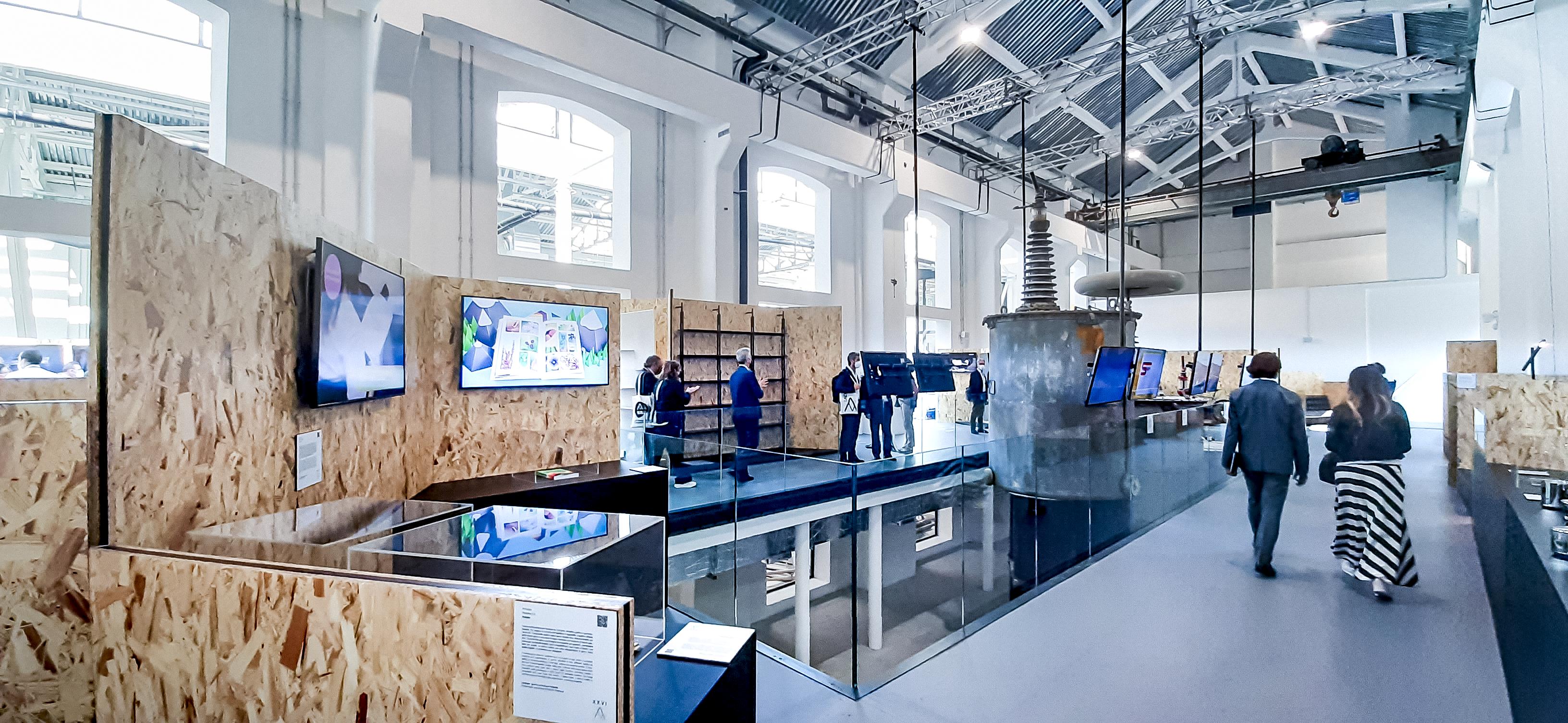 L'Atlante dell'Appenino in mostra all'ADI Design Museum di Milano