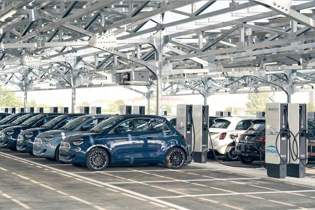 La mobilità sostenibile del futuro è made in Italy