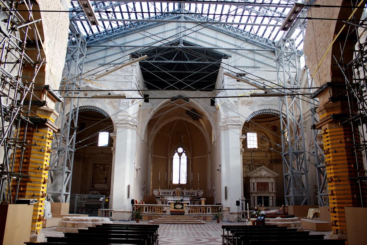 L'unicità della filiera di recupero e restauro architettonico in Italia: la raccontiamo con Fassa Bortolo