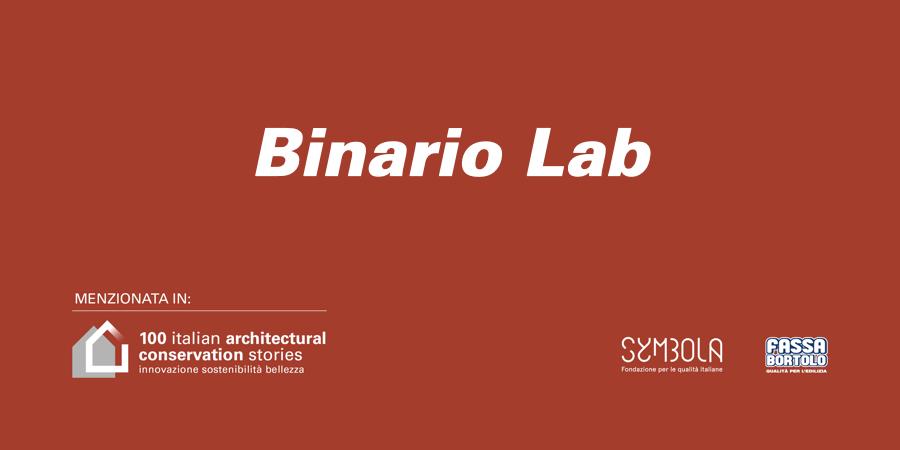 Binario Lab