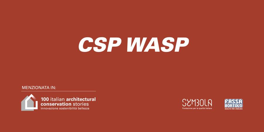 CSP WASP