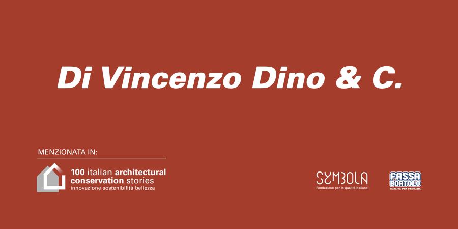 Di Vincenzo Dino & C.