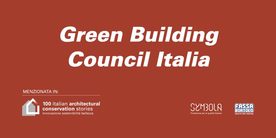 Green Building Council Italia