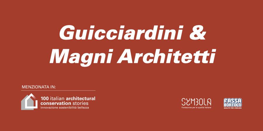 Guicciardini & Magni Architetti