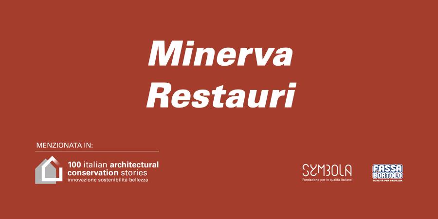 Minerva Restauri