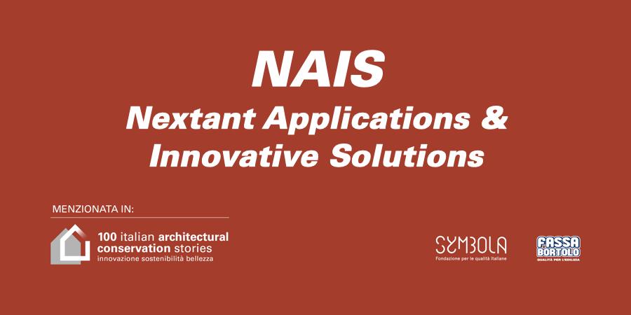 NAIS   Nextant Applications & Innovative Solutions