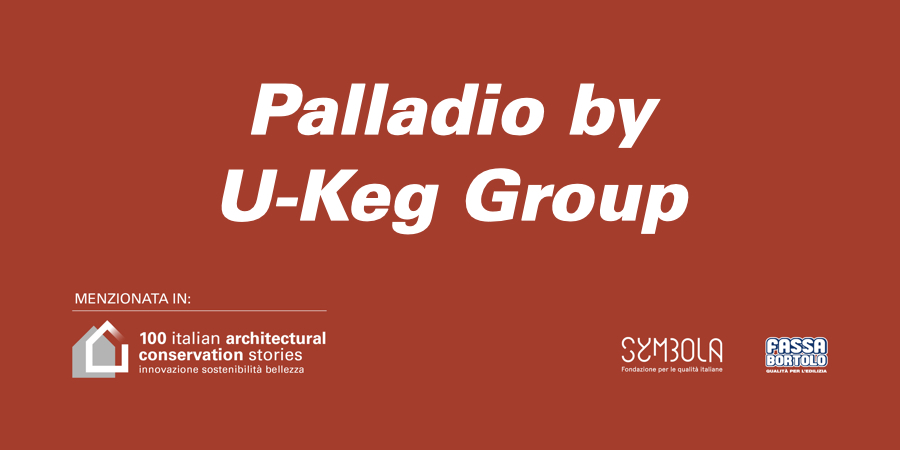 Palladio by U-Keg Group