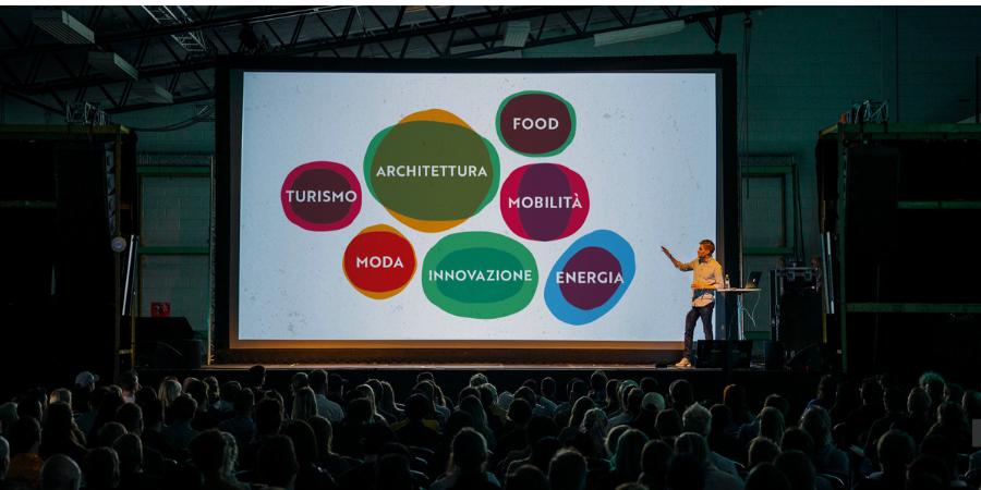 Symbola partecipa a Recò Festival 2020, il Festival sull'Economia Circolare di Prato