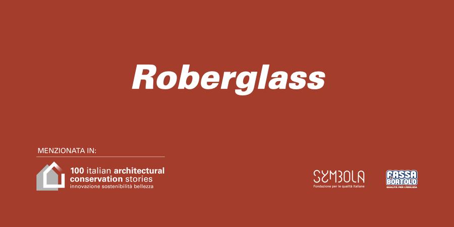 Roberglass