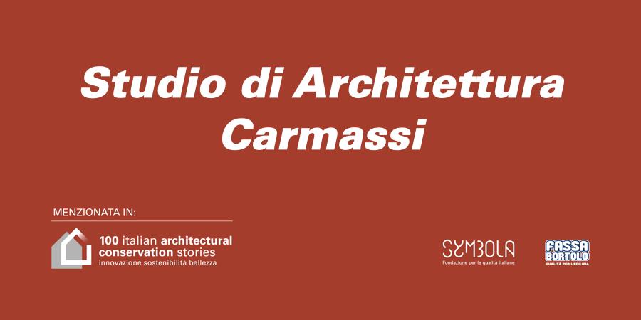 Studio di Architettura Carmassi