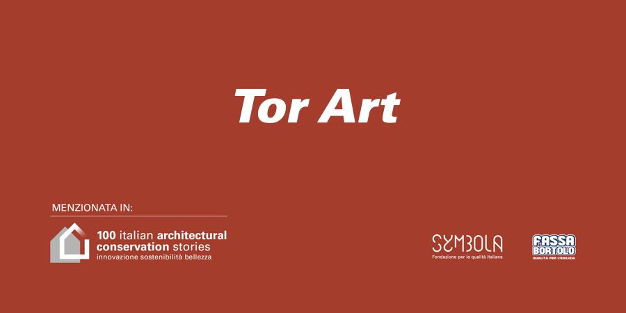 Tor Art