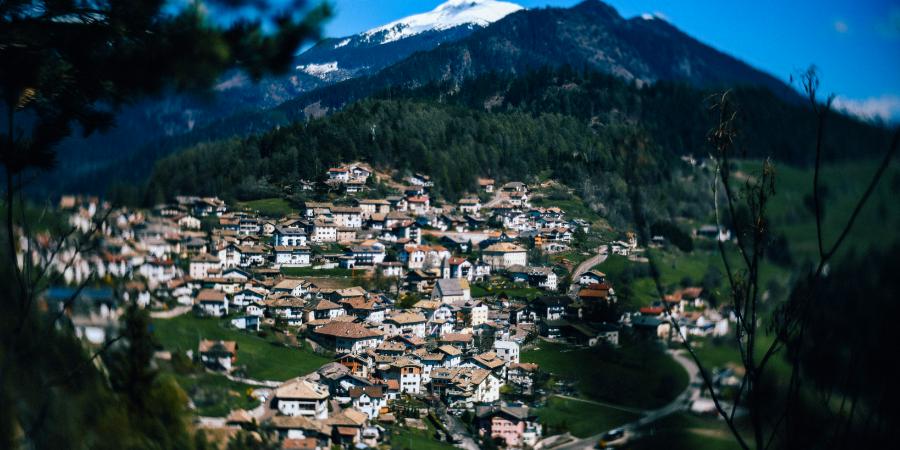 ITALIAE: costruiamo il futuro rilanciando i territori