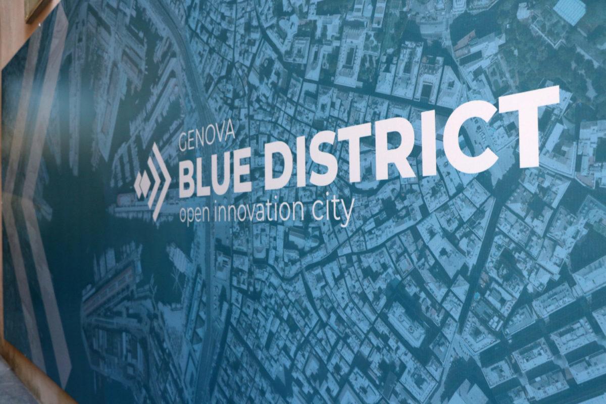 Job Centre: un'agenzia di innovazione per la città di Genova. Con Symbola per puntare insieme su cultura e talenti