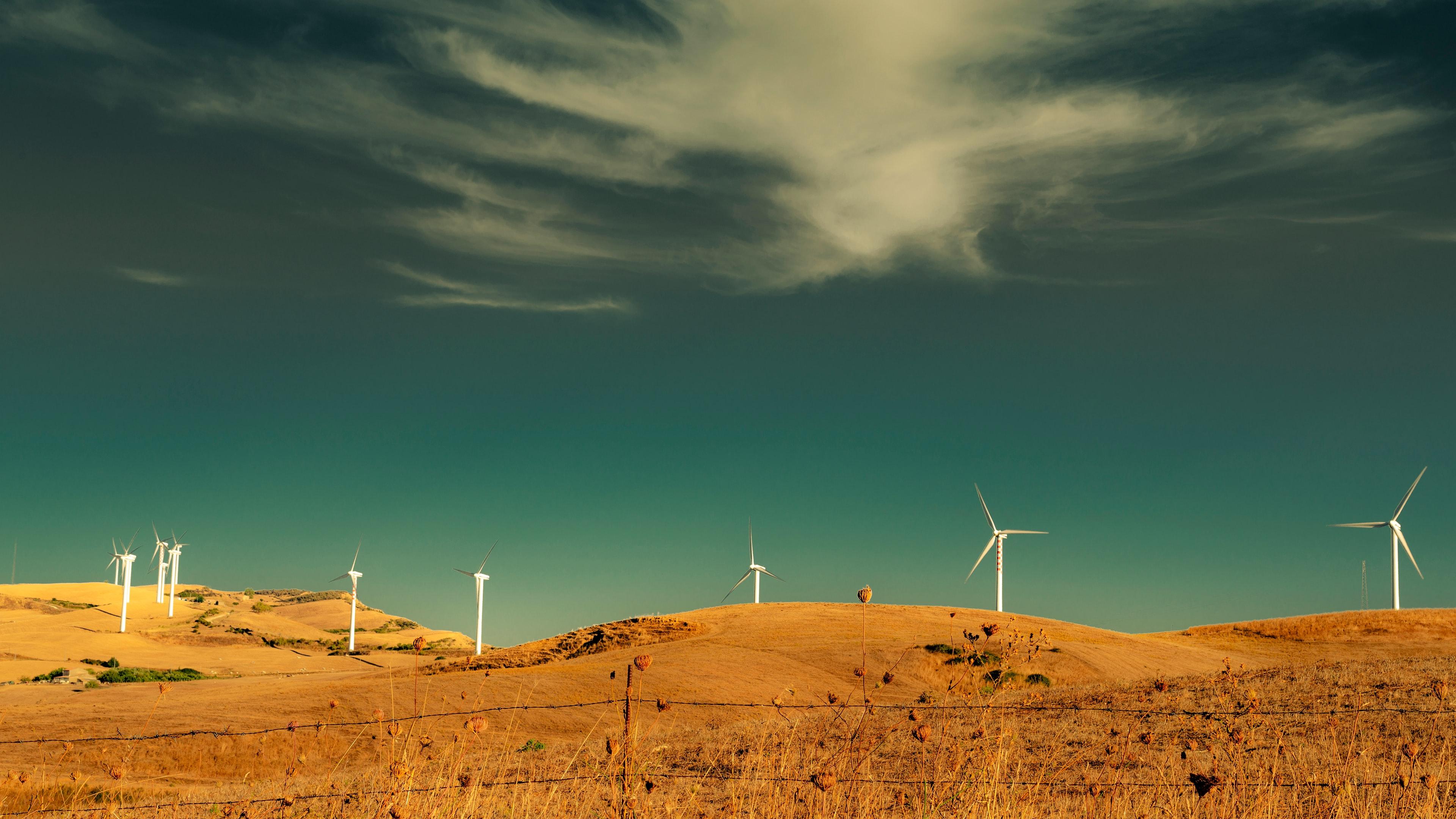 Un mix energetico sempre più green in Italia