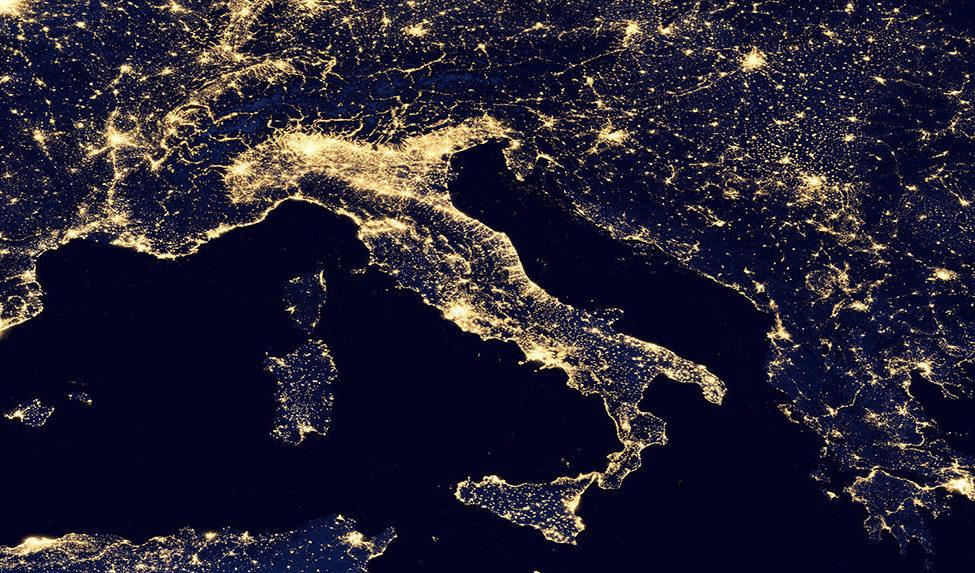 """La campagna social Invest in Italy promossa dal MAECI e Agenzia ICE attrae investimenti in Italia partendo dall'""""Italia in 10 selfie 2021"""""""