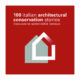 "Presentazione ""100 italian architectural conservation stories"""