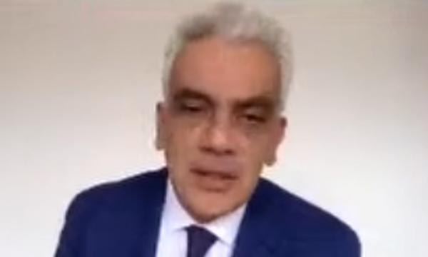 video RICARDO LOZANO