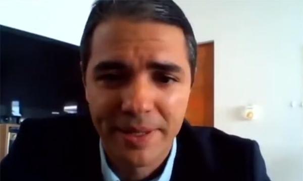 video JESÚS LEONARDO D'ALESSANDRO MARTINEZ