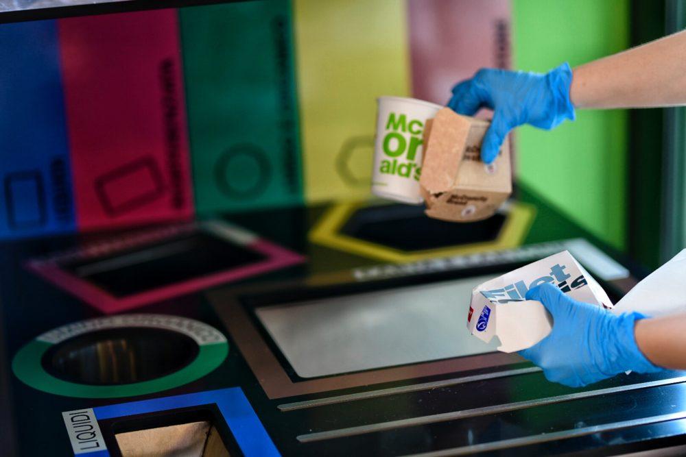 McDonald's Italia entra in Symbola per una economia più a misura d'uomo