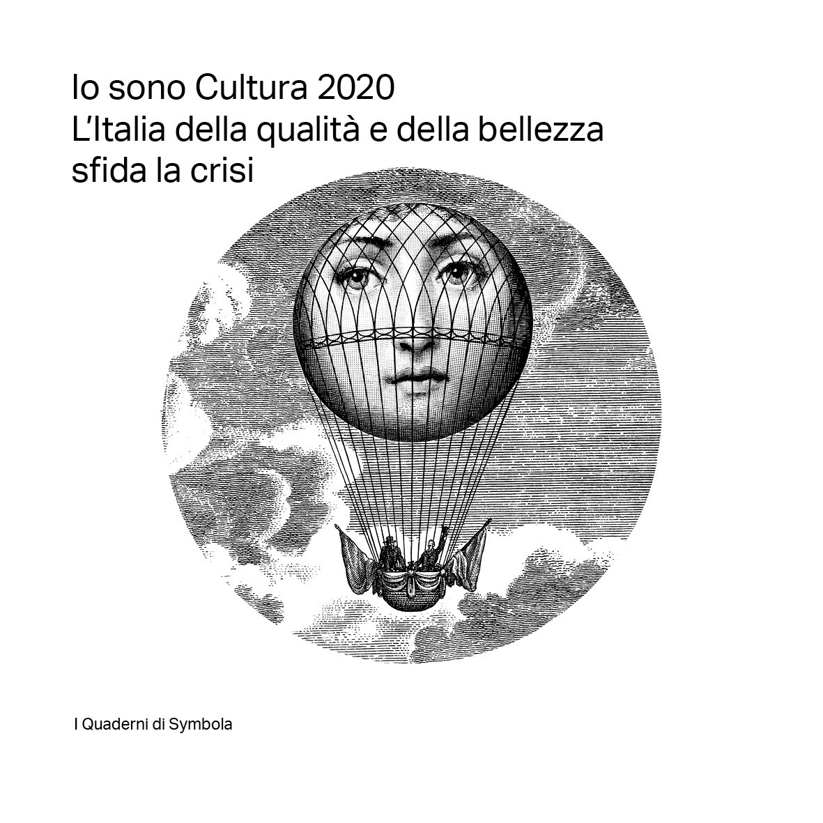 presentazione Io sono cultura 2020
