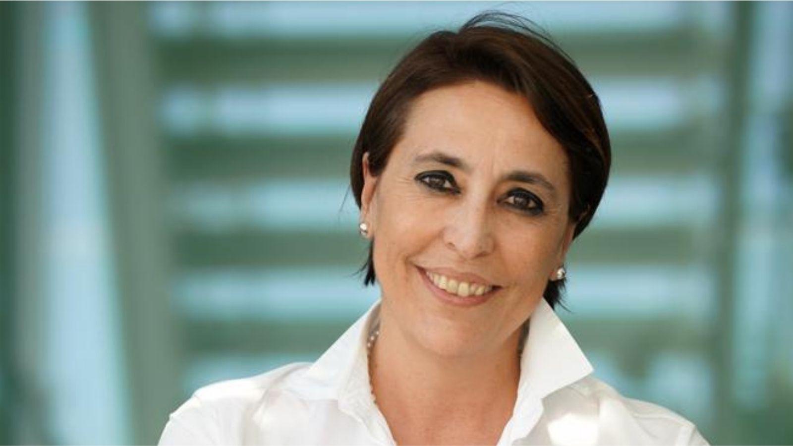 ANNA ROSCIO,