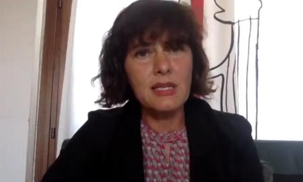 ALESSANDRA BONFANTI