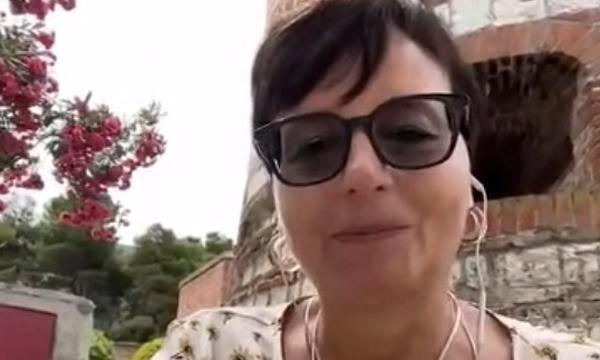 MARIA CHIARA CARROZZA, Presidente Consiglio Nazionale delle Ricerche