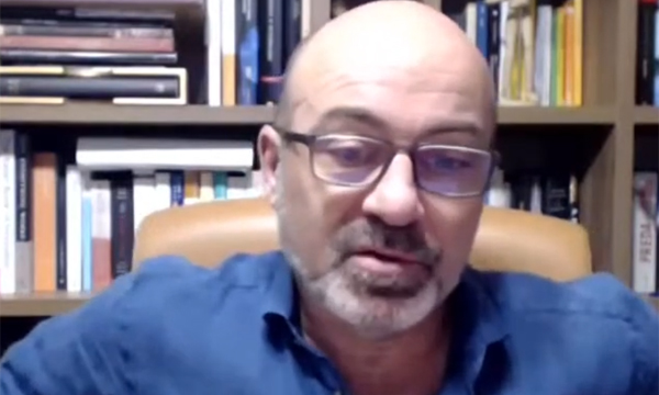 ROBERTO CINGOLANI, Ministro della Transizione Ecologica