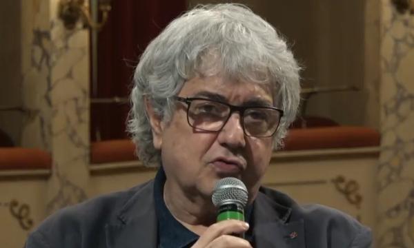 ERMETE REALACCI, Presidente Fondazione Symbola