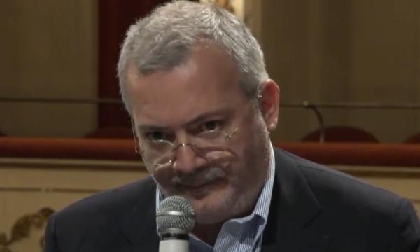 FABIO RENZI, Segretario generale Fondazione Symbola