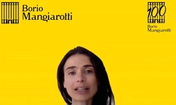 REGINA DE ALBERTIS, Presidente giovani Ance
