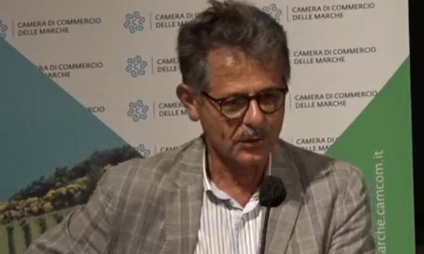 ROBERTO DI VINCENZO, Presidente Isnart, Coordinatore Officina Italia